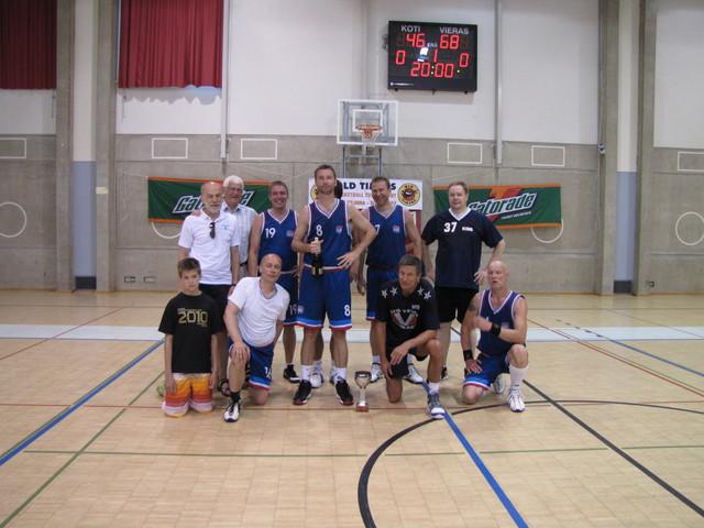 Basket Savonlinna